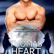 New Release Review: Thomas' Heart by Melissa Haag