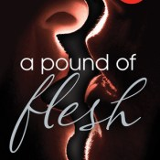 Review: A Pound of Flesh by Sophie Jackson