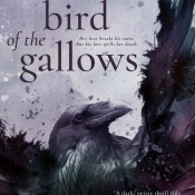 Cover Reveal: Black Bird of the Gallows by Meg Kassel