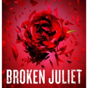 Book Rewind · Review: Broken Juliet (Starcrossed #2) by Leisa Rayven