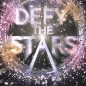 Cover Crush: Defy the Stars by Claudia Gray