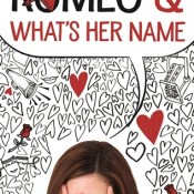 ARC Review: Romeo and What's Her Name by Shani Petroff
