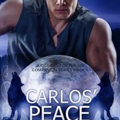 New Release Review: Carlos' Peace by Melissa Haag