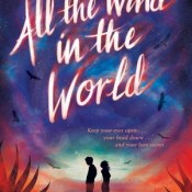 Cover Crush: All the Wind in the World by Samantha Mabry