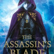 Book Rewind ⋅ Review: The Assassin's Blade by Sarah J. Maas