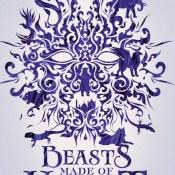 Cover Crush: Beasts Made of Night by Tochi Onyebuchi
