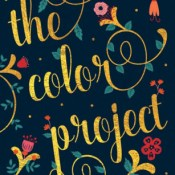 Cover Crush: The Color Project by Sierra Abrams