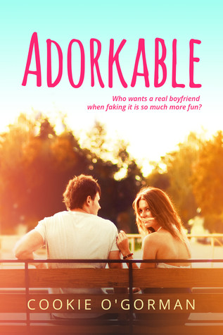 Feature: Crush On This #8 – Adorkable by Cookie O'Gorman