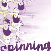 Books On Our Radar: Spinning by Tillie Walden