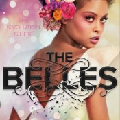 Cover Crush: The Belles by Dhonielle Clayton