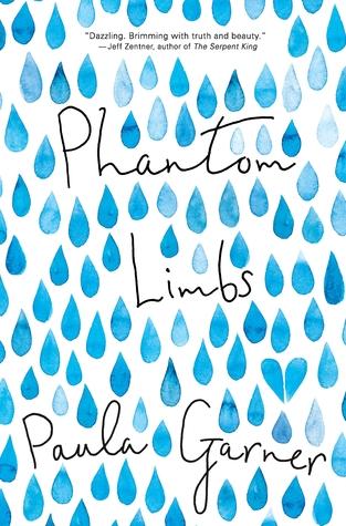 Book Rewind ·Review: Phantom Limbs by Paula Garner