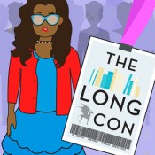 Review: The Long Con (Geek Actually #1.4) by Cecilia Tan
