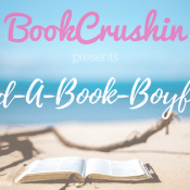 Character Crush: Build-A-Book-Boyfriend