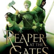 Books On Our Radar: A Reaper at the Gates (An Ember in the Ashes #3) by Sabaa Tahir
