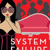 Review: System Failure (Geek Actually #1.12) by Cecilia Tan