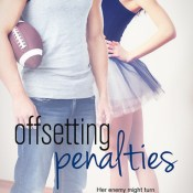 Blog Tour, Guest Post & Giveaway: Offsetting Penalties by Ally Mathews