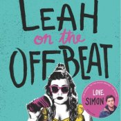 Books On Our Radar: Leah on the Offbeat by Becky Albertalli
