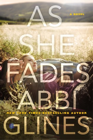 Blog Tour Review: As She Fades by Abbi Glines