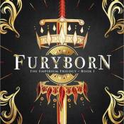 ARC Review: Furyborn (Empirium #1) by Claire Legrand