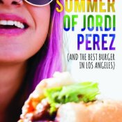 Audiobook Review: The Summer of Jordi Perez by Amy Spalding
