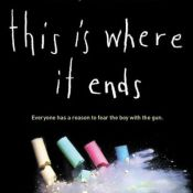 Book Rewind· Review: This is Where It Ends by Marieke Ninjamp
