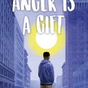 Review & Event Recap: Anger is a Gift by Mark Oshiro