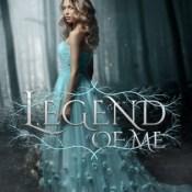 Blog Tour & Giveaway: Legend of Me by Rebekah L. Purdy