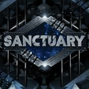 Blog Tour, Feature & Giveaway: Sanctuary by Caryn Lix