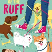 Author Interview: Rules of the Ruff by Heidi Lang