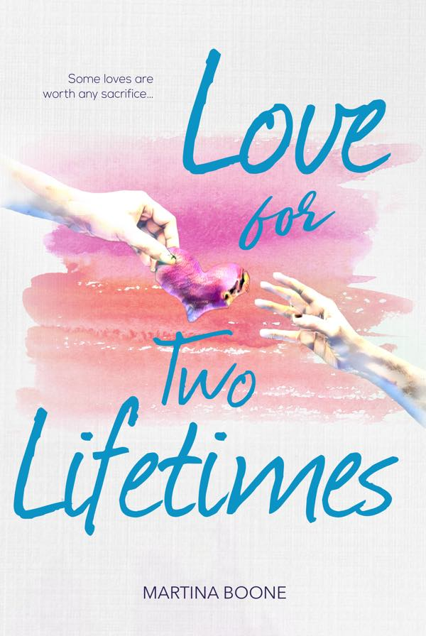 Books on Our Radar: Love for Two Lifetimes by Martina Boone