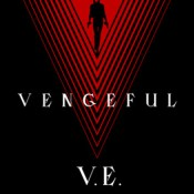 Review, Event Recap & Giveaway: Vengeful (Villains #2) by V.E. Schwab