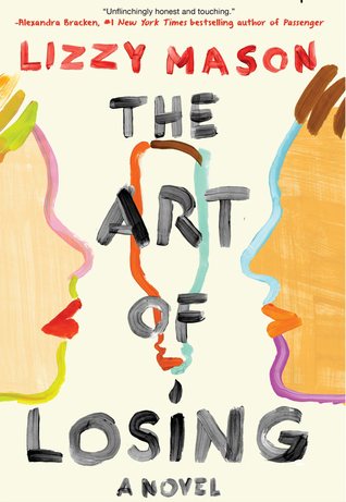 Books On Our Radar: The Art of Losing by Lizzy Mason