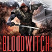 Audiobook Review: Bloodwitch by Susan Dennard