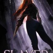 Review & Event Recap: Slayer by Kiersten White