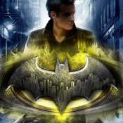 Book Rewind Review: Batman: Nightwalker by Marie Lu