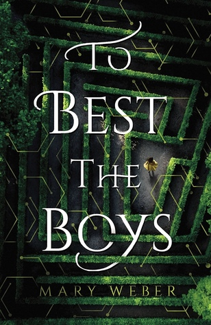 Blog Tour & Giveaway: Ontario Teen Book Fest ft. Mary Weber
