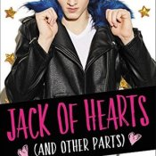 Book Rewind Review: Jack of Hearts (and Other Parts) by Lev A.C. Rosen