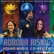 Group Review: Aurora Rising by Amie Kaufman & Jay Kristoff