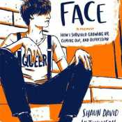 Author Interview: Brave Face by Shaun David Hutchinson
