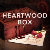 Books On Our Radar: Heartwood Box by Ann Aguirre