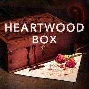 Books On Our Radar: Heartwood Box by Ann Aguirre