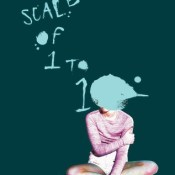 Feature & Guest Post: Mental Health Awareness Month – On a Scale of One to Ten by Ceylan Scott