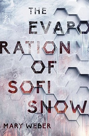 Book Rewind Review: The Evaporation of Sofi Snow by Mary Weber