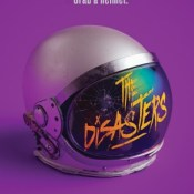 Read Along Summer Challenge & Giveaway: The Disasters by M.K. England