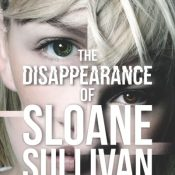 Book Rewind Review: The Disappearance of Sloane Sullivan by Gia Cribbs