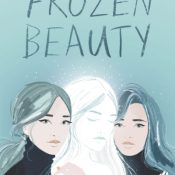 Cover Crush: Frozen Beauty by Lexa Hillyer