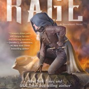Books On Our Radar: RAGE by Cora Carmack