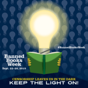 Feature & Giveaway: Banned Books Week