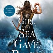 Audiobook Review + Event Recap: The Girl the Sea Gave Back by Adrienne Young