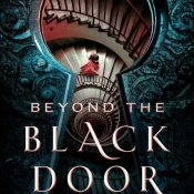 Blog Tour & Giveaway: Beyond the Black Door by A.M. Strickland
